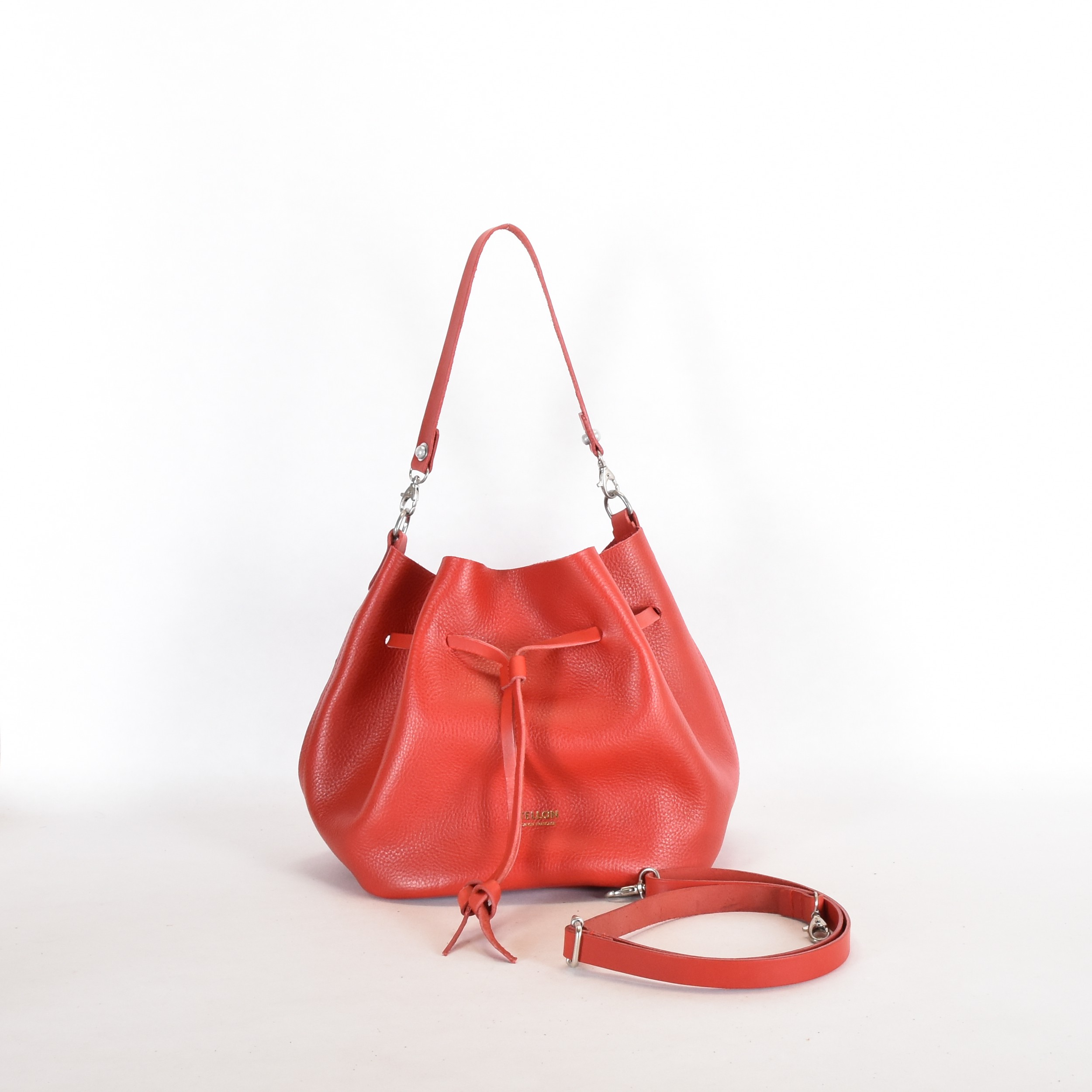 HERITAGE Ptiso rouge 1