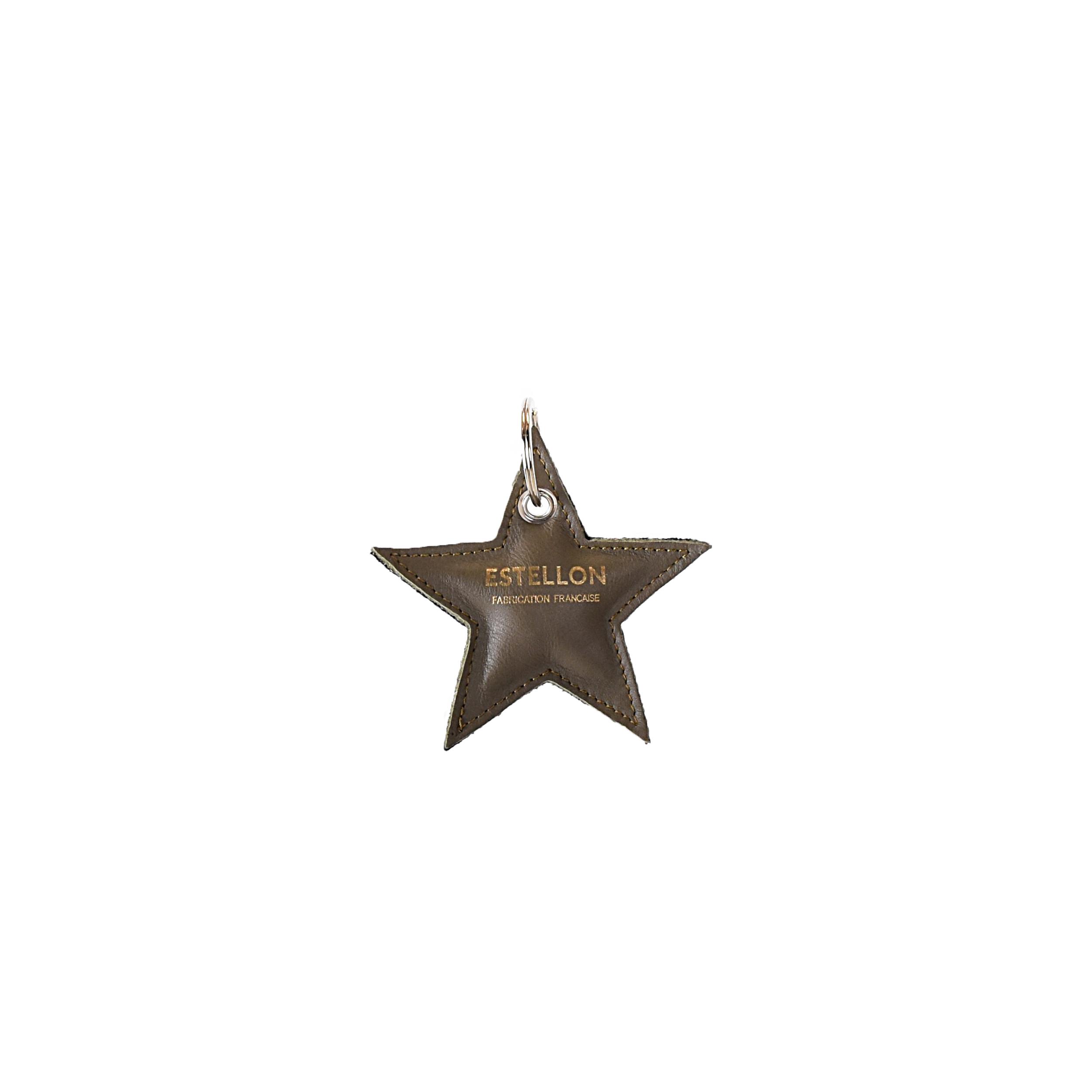 KEY PACK STAR kaki 2