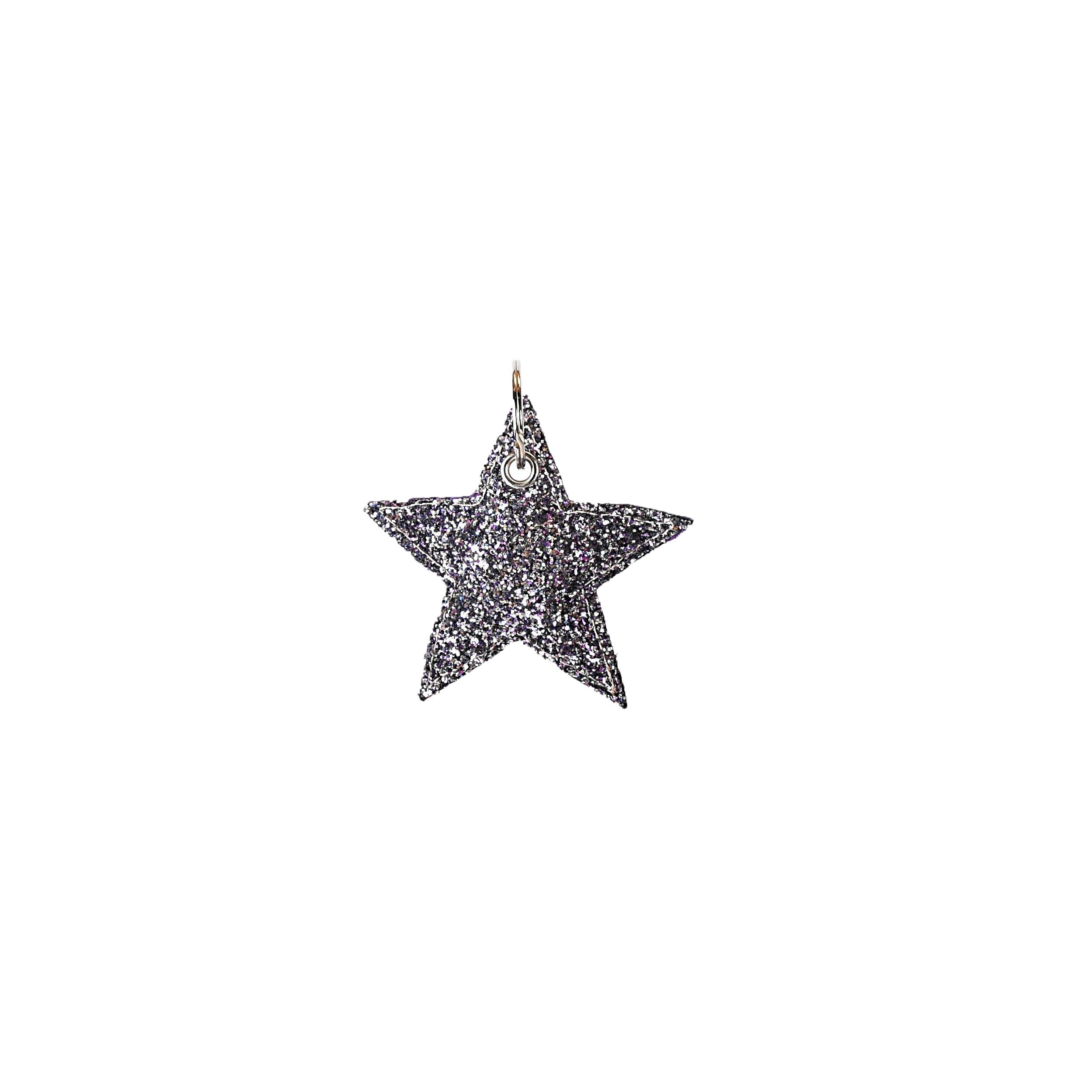 KEY PACK STAR lila 1