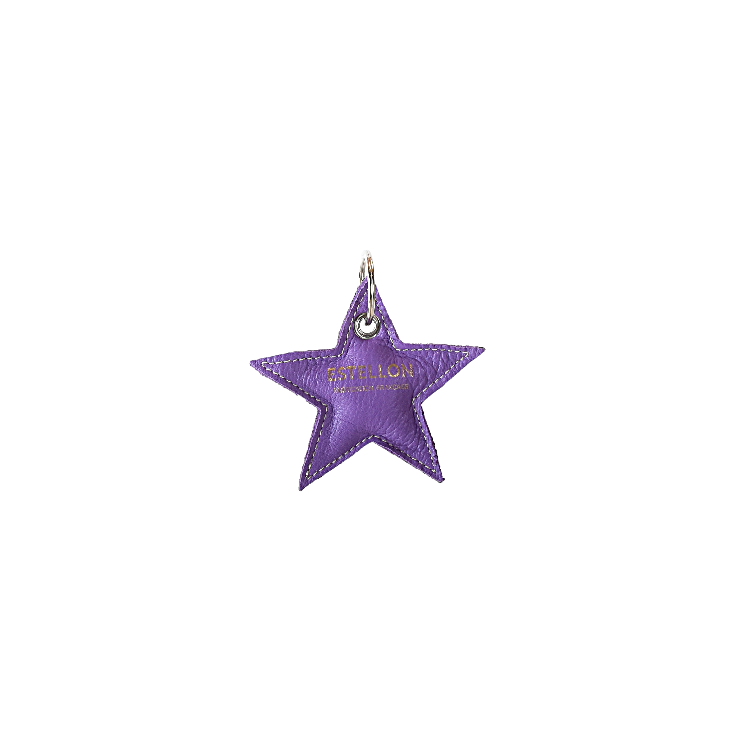 KEY PACK STAR lila 2