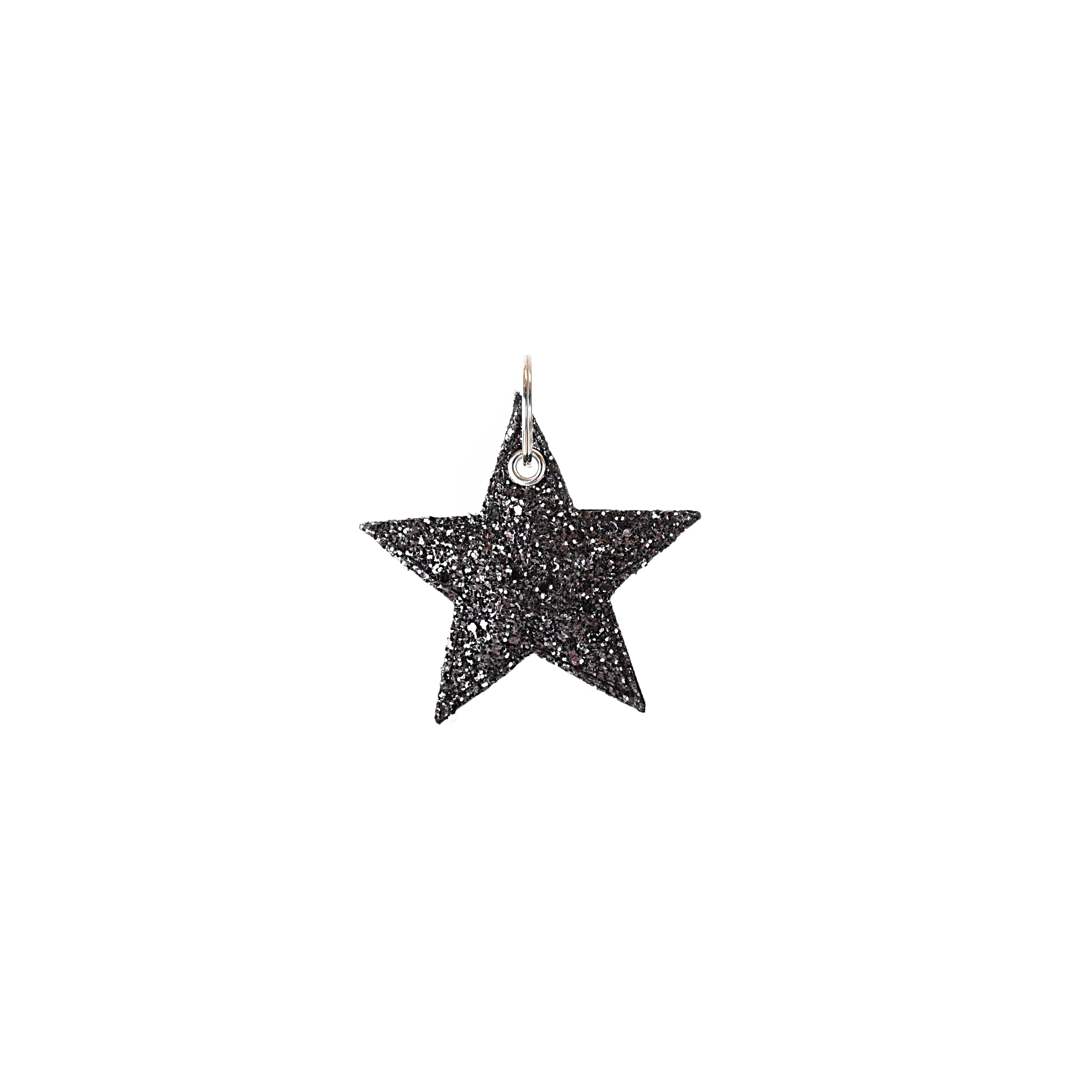 KEY PACK STAR noir 1
