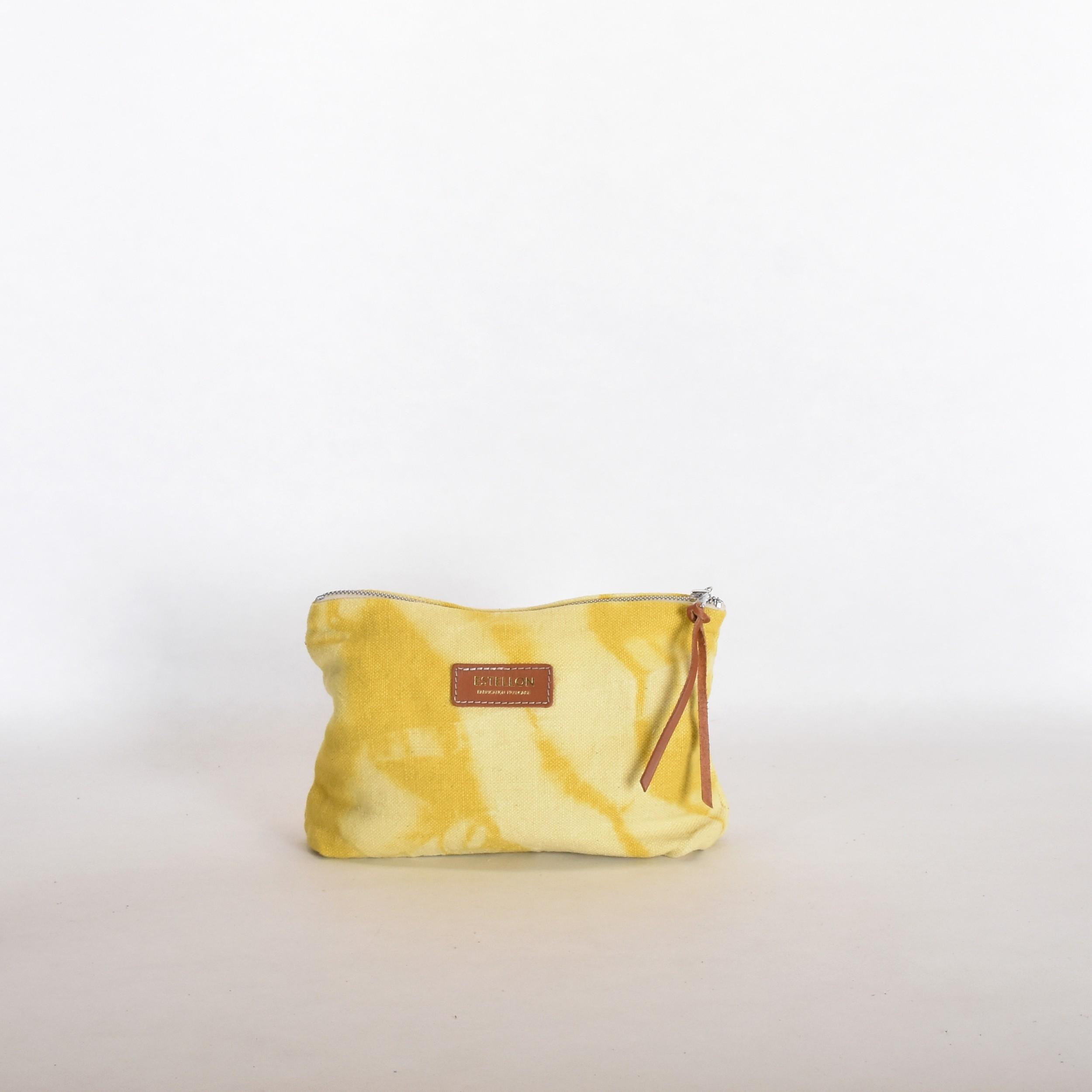 KOLOR Beauty jaune 1