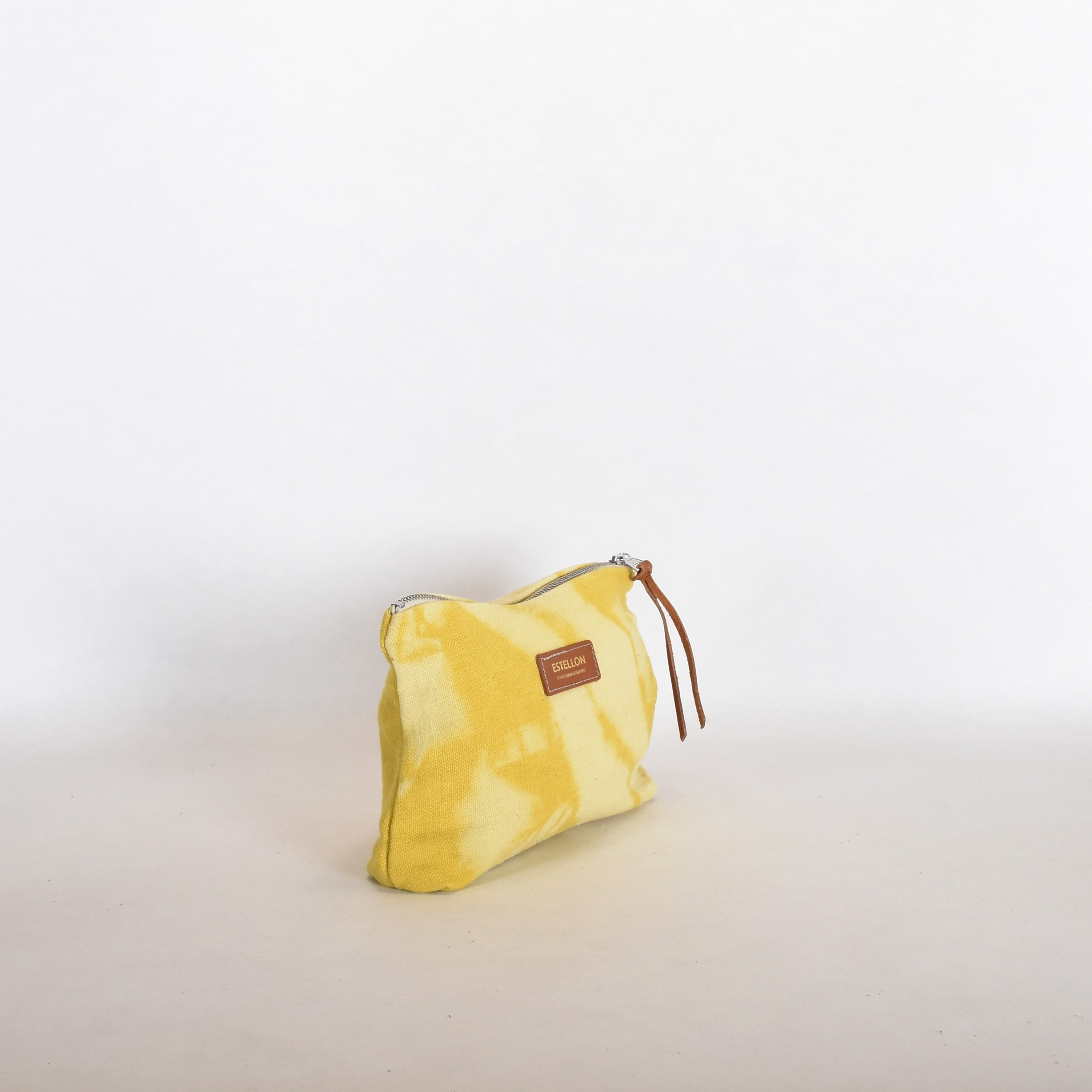 KOLOR Beauty jaune 2
