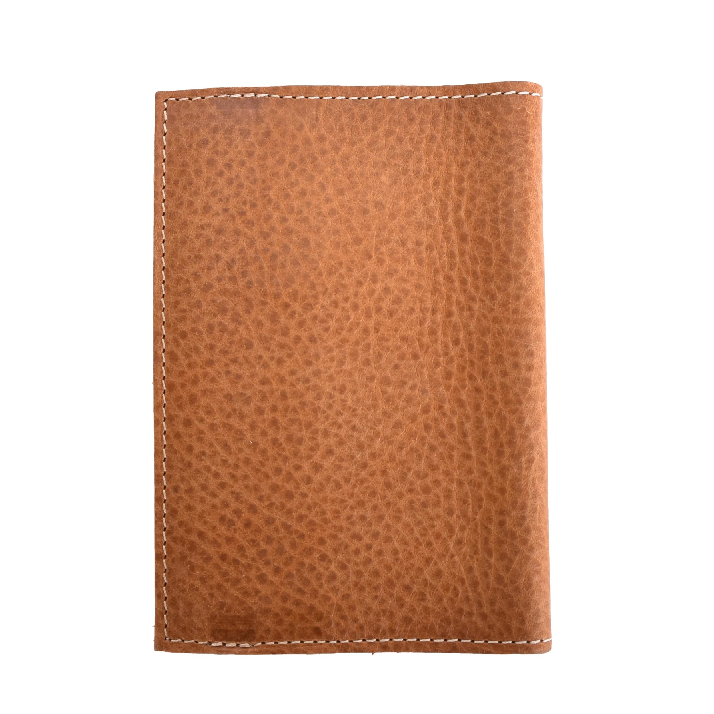 Passeport caramel 2