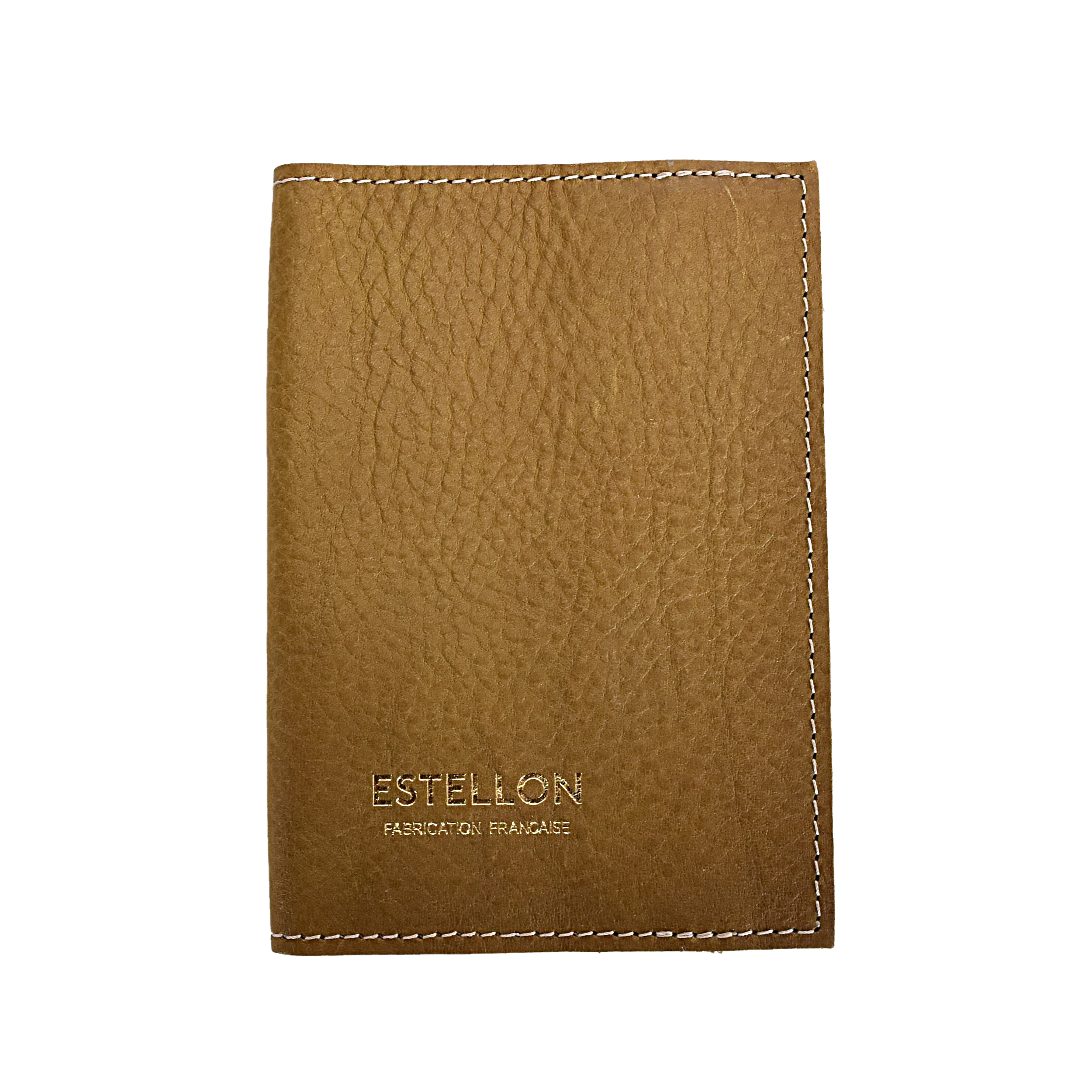 Passeport jaune 1