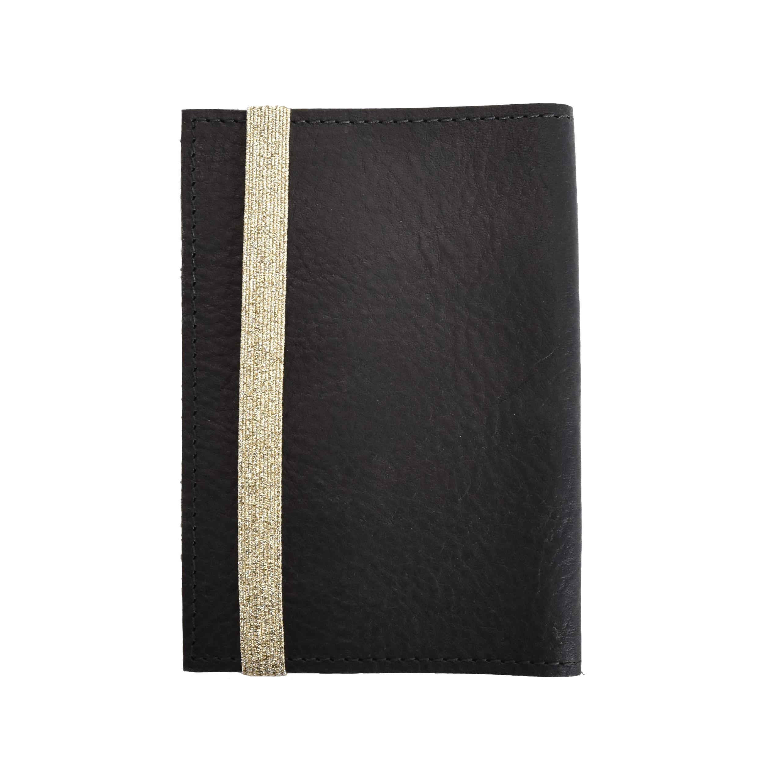 Passeport noir 2