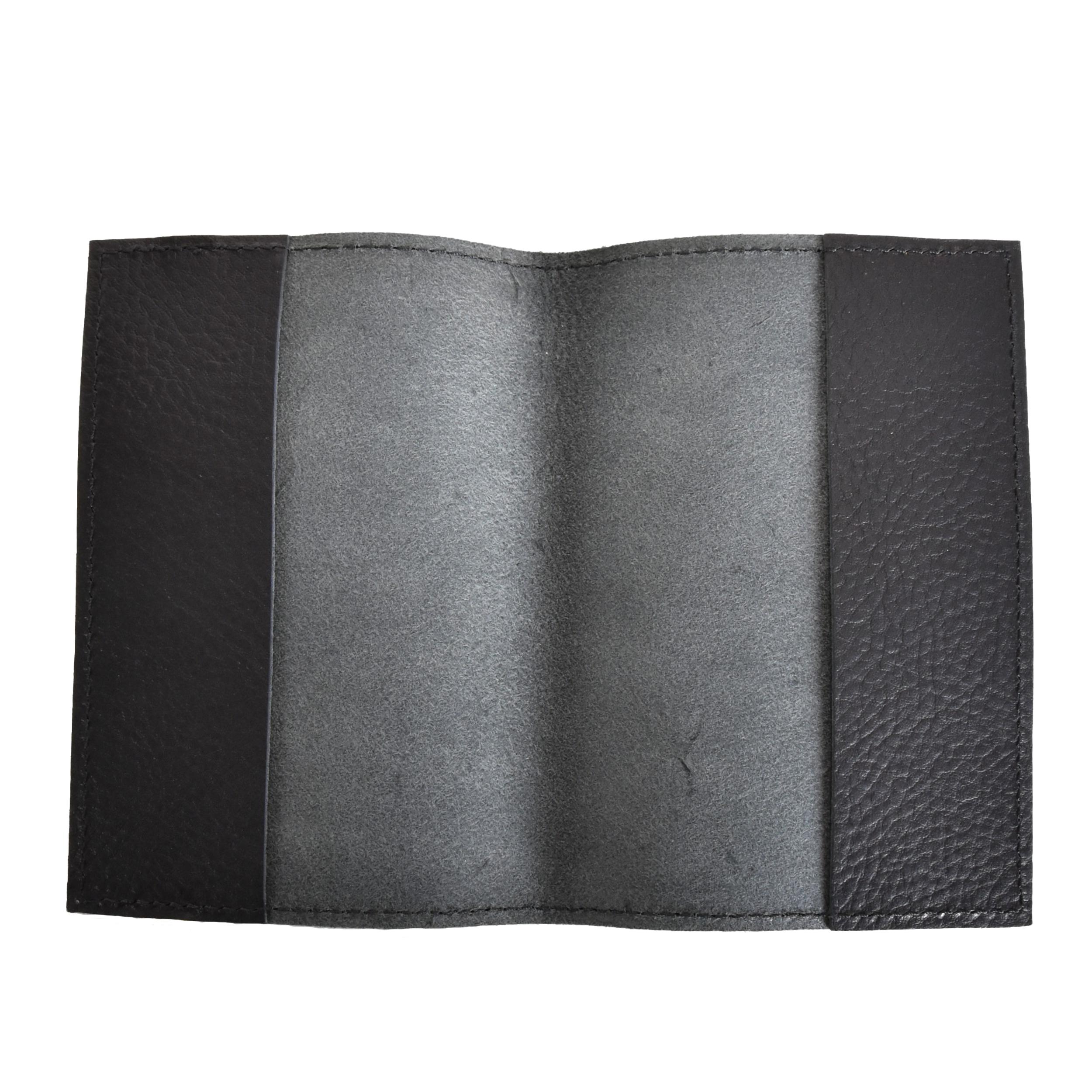 Passeport noir 3