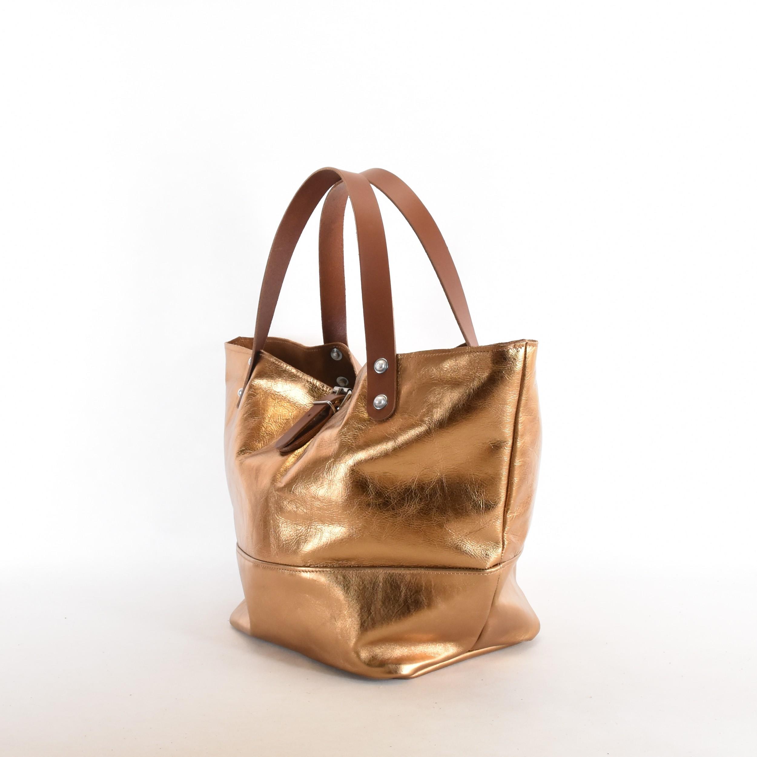 SUNSET Hedren Bronze 2