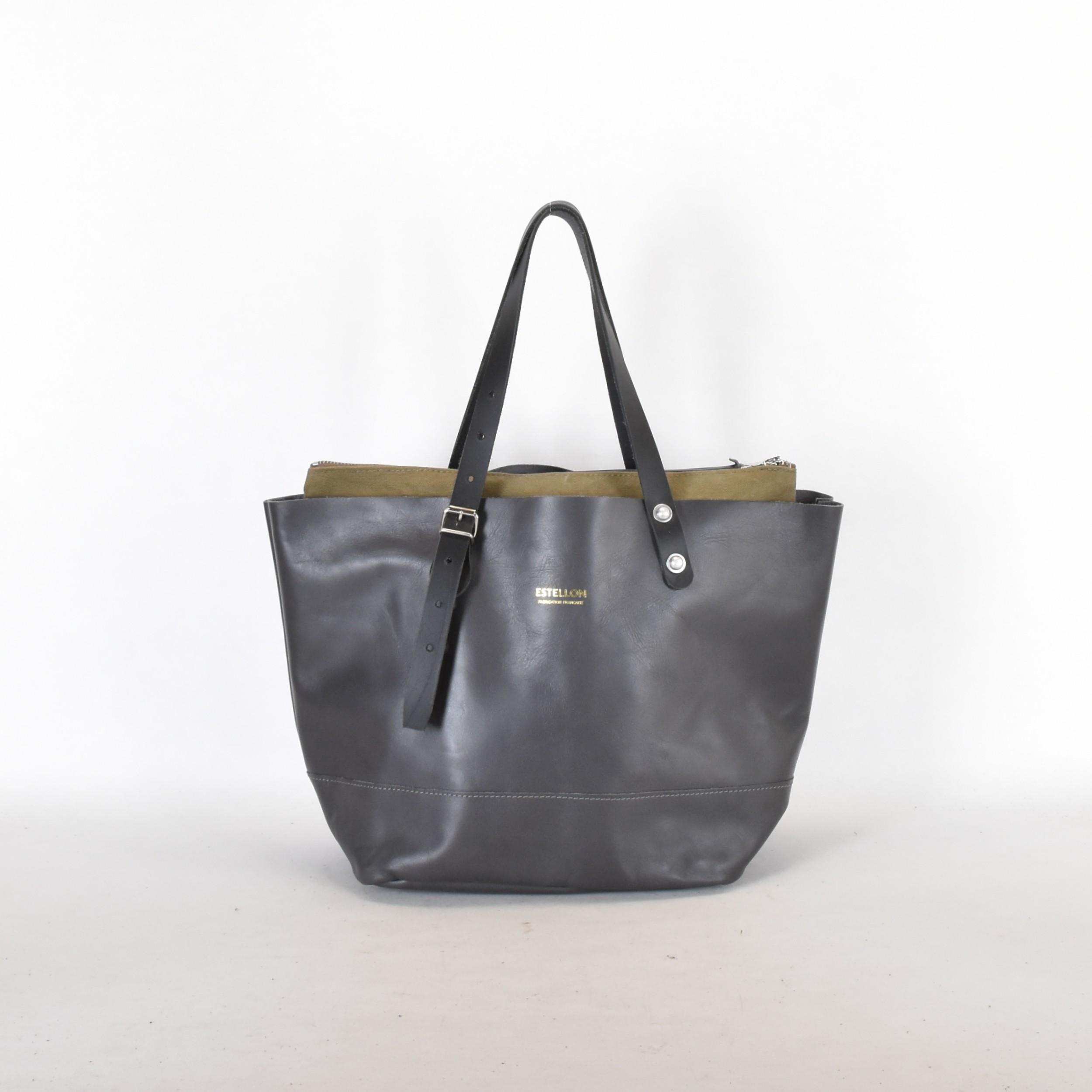 PADDOCK Henson gris 1