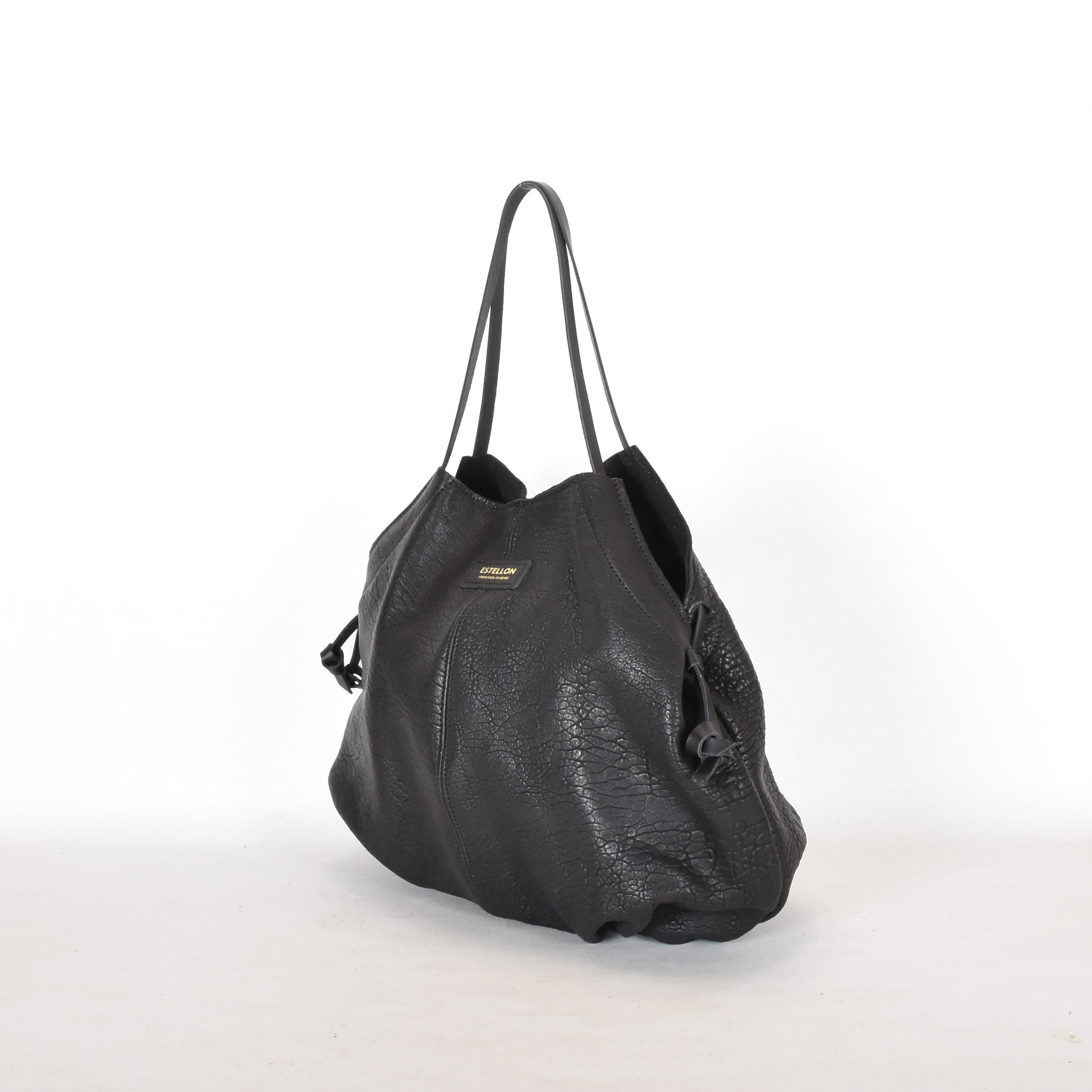 BUBBLE Loulou noir 2
